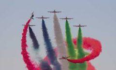 Dünyanın en iyileri 2020 Dünya Hava Oyunları için Türkiye'de buluşuyor.